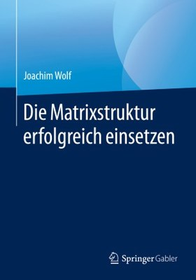 Cover Matrixstrukturen